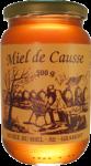 Le miel de fleurs de Causse - Pot de 500 gr