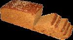 Le pain d'épice maison