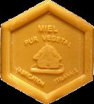 Savon au miel - 100 gr