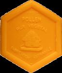 Savon au pollen et au citron - 100 gr