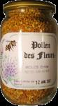 Le pollen - Pot de 250 gr