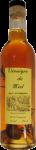 Le vinaigre de miel aux aromates - bouteille de 35 cl