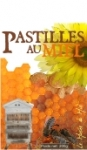 Les bonbons à sucer au miel - sachet de 200 gr