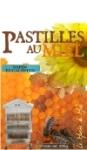 Les bonbons à sucer au miel et à l'eucalyptus - sachet de 200 gr