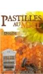 Les bonbons à sucer au miel et aux noisettes - sachet de 200 gr